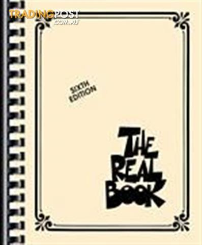 The Real Books