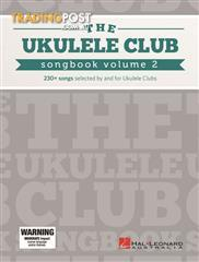 Ukulele Club Songbook Vol 2