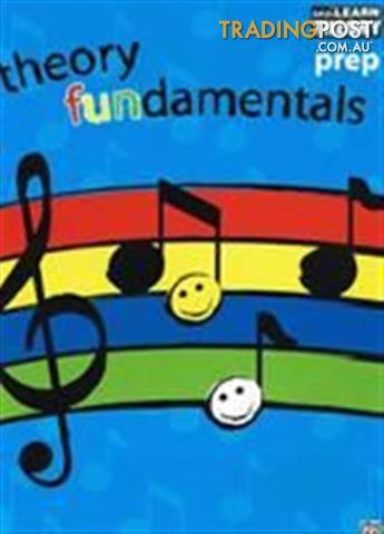 EasiLearn Theory Fundamentals Book's