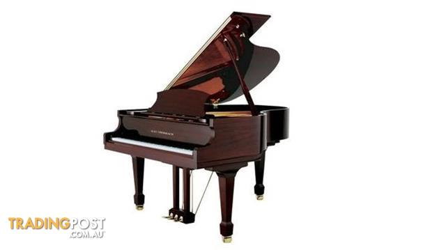 Alex.Steinbach Regal II  AS175D  iQ Grand Piano
