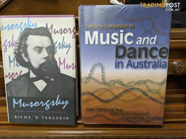 Music Text Book Sale