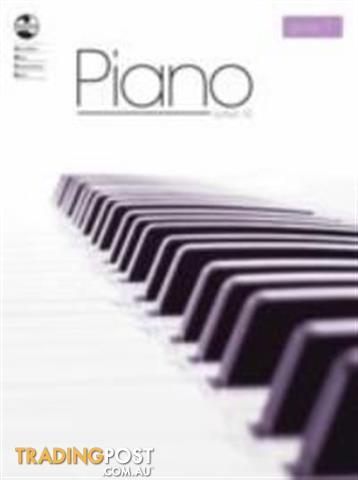 AMEB Piano Gr 1 Series 16