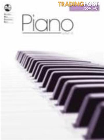 AMEB Piano Gr . Preliminary Gr Series 16