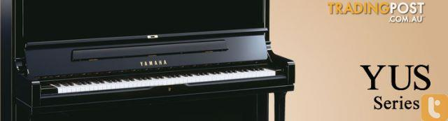 Yamaha Piano YUS1 121cm Professional sized. YUS Series