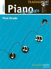 AMEB Piano For Leisure Gr. 1 Series 1