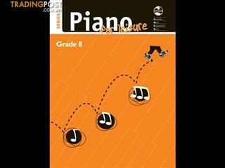 AMEB Piano For Leisure Gr. 8 Series 2