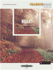 Mozart: Sonata in C major K 545