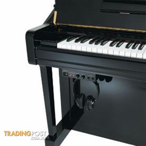 Yamaha Upright Piano U1J  121cm U1 series