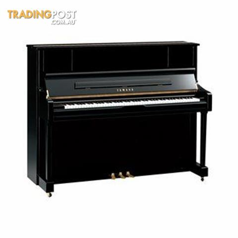 Yamaha Upright Piano U1J PE