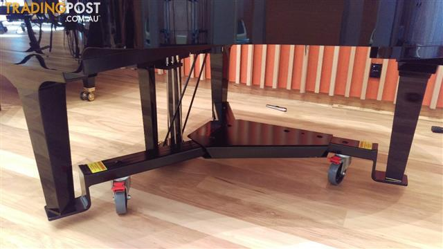 Y Frame for Grand Piano