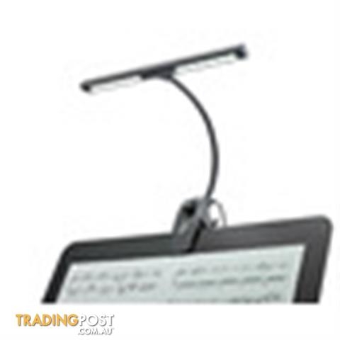 Konig & Meyer Piano / Music stand light-black