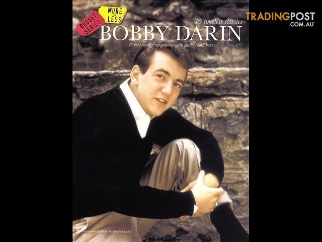 Bobby Darin - 15 timeless classics