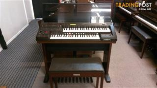 Yamaha EL60 Electone Organ ~ Now Sold