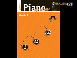 AMEB Piano For Leisure Gr. 2 Series 2
