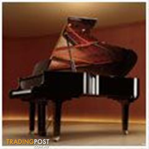 Yamaha  C1  Grand Piano CX Series