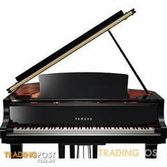 Yamaha  C1  Grand Piano CX Series