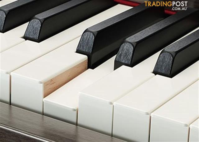 Yamaha Clavinova Digital Piano CLP675 -  Polished Ebony