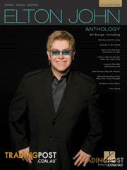 Elton John Anthology (2nd Edition)