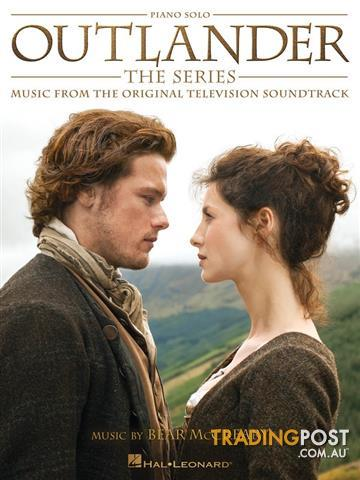Outlander: The Series