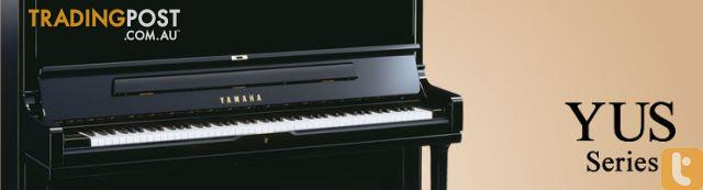 Yamaha Piano YUS3 131cm Professional sized. YUS Series