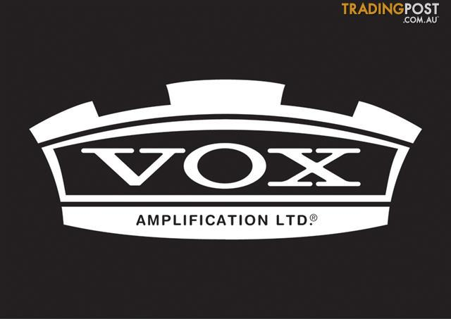 Acoustic Guitar AMP by VOX ~ VX50AG