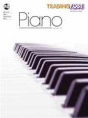 AMEB Piano Gr 7 Series 16