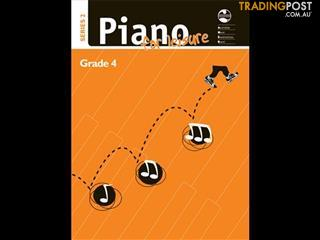 AMEB Piano For Leisure Gr. 4 Series 2