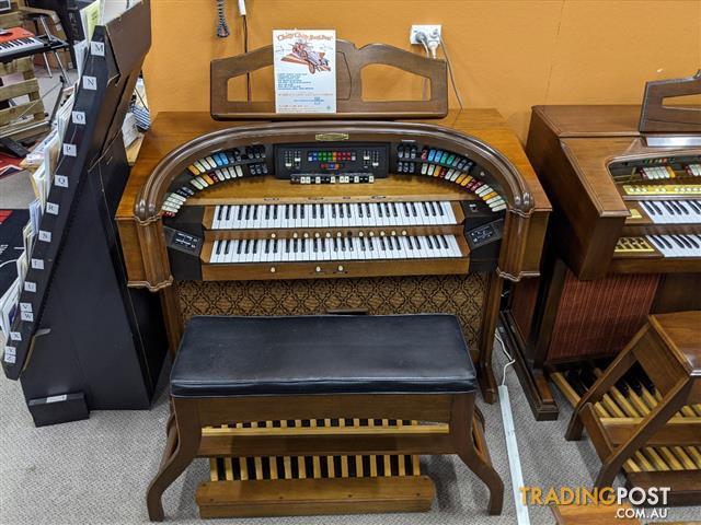 Gulbransen Rialto II Organ 6018Y