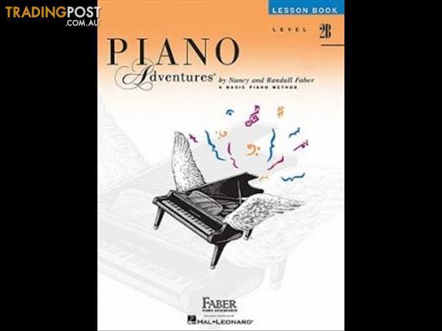 Piano Adventure