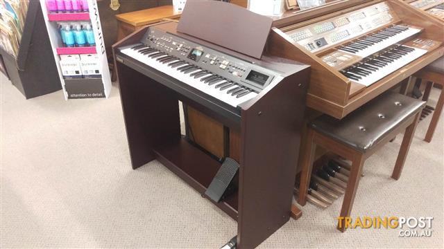 Roland Atelier Organ Model AT5