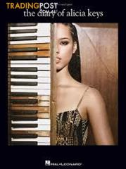 Alicia Keys - The Diary of Alicia Keys (PVG)