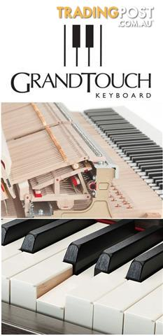 Yamaha Clavinova Digital Piano CLP645 -  Polished Ebony