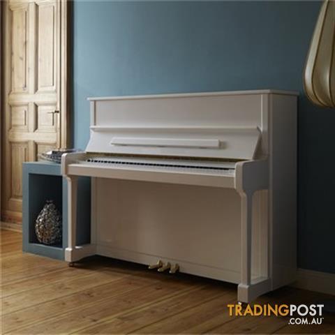Alex Steinbach  Upright Piano Romance  ~ Contemporay (JS121MD)