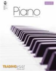 AMEB Piano Gr 8 Series 16