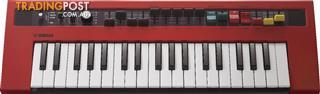 Yamaha reface YC Electric combo organ
