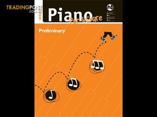 AMEB Piano For Leisure Preliminary Series 2