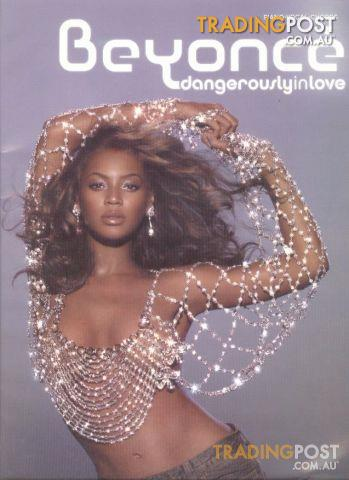 Beyonce - Dangerously in Love (PVG)