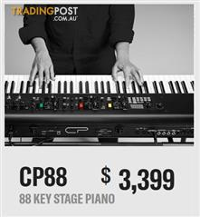 Yamaha Stage Piano CP88