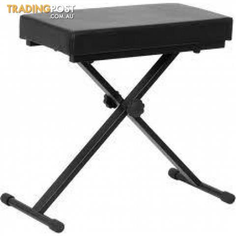 AMS KT140 Keyboard bench Deluxe
