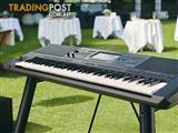 Yamaha Arranger Workstations Keyboard ~The all new PSR-SX900