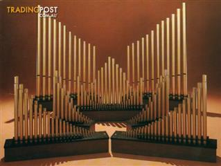Conn Organ Pipes
