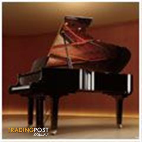Yamaha C5 Grand Piano CX Series