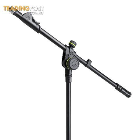 Gravity Tripod Microphone Stand