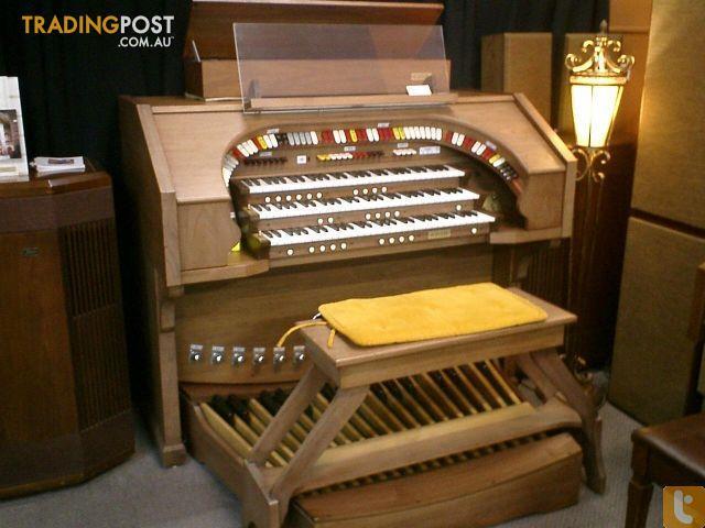 Organs- All Organs- Makes