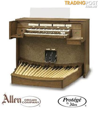 Allen Organ Advantage