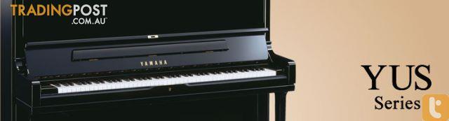 Yamaha Piano YUS5  131CM Professional sized. YUS Series