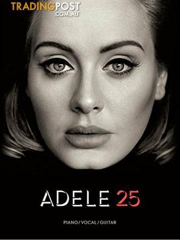 Adele 25 PVG