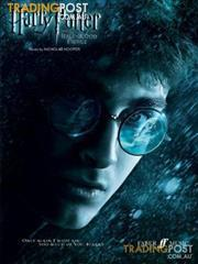 Harry Potter and The Half-Blood Prince (selections from