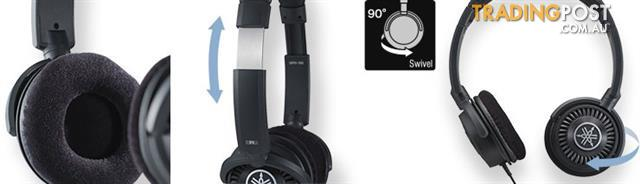 3. Yamaha HPH-150 Open-air headphones