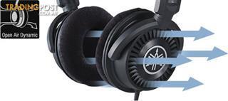 3. Yamaha HPH-150 Open-air headphones